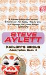 Karloff's Circus - Steve Aylett