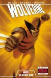 Wolverine: Season One - Ben Acker, Ben Blacker, Salvador Espin
