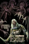 Exile: The Graphic Novel - R.A. Salvatore, Andrew Dabb, Tim Seeley