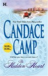 The Hidden Heart - Candace Camp