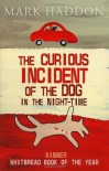 The Curious Incident of the Dog in the Night-Time: Children's Edition by Haddon, Mark ( 2004 ) - Mark Haddon