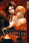Porträt eines Vampirs 01 - Hiroki Kusumoto