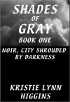 Noir, City Shrouded by Darkness - Kristie Lynn Higgins
