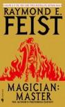 Magician: Master - Raymond E. Feist