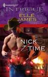 Nick of Time - Elle James