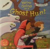 We're Going On a Ghost Hunt - Kris Hirschmann, Bryan Langdo