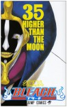 Bleach, Vol. 35: Higher Than the Moon - Tite Kubo