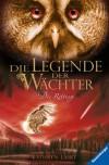 Die Rettung (Die Legende der Wächter, #3) - Kathryn Lasky