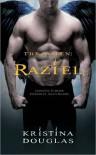 Raziel (Fallen, #1) - Kristina Douglas