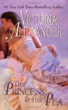 The Princess & the Pea - Victoria Alexander