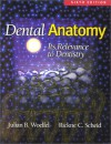 Dental Anatomy: Its Relevance to Dentistry - Julian B. Woelfel, Rickne C. Scheid