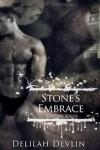 Stone's Embrace (Captive Souls) - Delilah Devlin