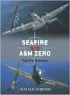Seafire FIII vs A6M Zero - D. Nijoboer