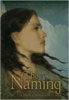 The Naming - Alison Croggon