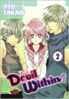 The Devil Within, Volume 2 - Ryo Takagi