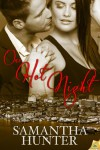 One Hot Night - Samantha Hunter