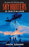 Sky Hunters: X-Battalion - Jack Shane
