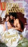 The Princess & The Pea (Faerie Tale Romance) - Victoria Alexander