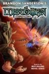 Mistborn Adventure Game - Brandon Sanderson, Alex Flagg, Patrick Kapera