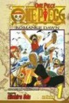 One Piece: Volume 1 Romance Dawn - Eiichiro Oda