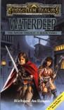 Waterdeep (Forgotten Realms:  Avatar Trilogy, Book 3) - Richard Awlinson