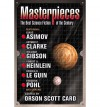 Masterpieces: The Best Science Fiction of the 20th Century - Orson Scott Card, William Gibson, Isaac Asimov, Michael Swanwick