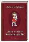 Lotta z ulicy Awanturników - Astrid Lindgren