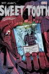 Sweet Tooth #8 - Jeff Lemire