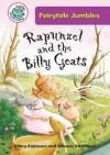 Rapunzel and the Billy Goats - Hilary Robinson, Simona Sanfilippo