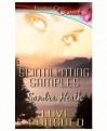 Love Pursued - Sandra Heath