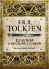 Legenda o Sigurdzie i Gudrun - J.R.R. Tolkien