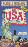 The USA - Terry Deary