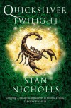 Quicksilver Twilight (Quicksilver Trilogy) - Stan Nicholls