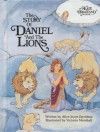 The Story of Daniel and the Lions - Alice Joyce Davidson