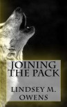 Joining the Pack - Lindsey Owens