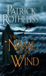 (The Name of the Wind) By Rothfuss, Patrick (Author) Mass market paperback on 01-Apr-2008 - Patrick Rothfuss