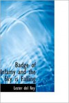 Badge of Infamy and the Sky Is Falling - Lester del Rey