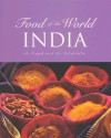 Food of the World India - Beverly Leblanc