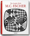 M.C. Escher: The Graphic Work -