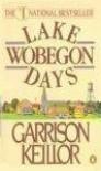 Lake Wobegon Days - Garrison Keillor