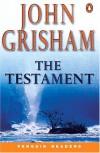 The Testament - John Grisham, Karen Holmes