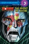 The Might of Doom (Marvel: Iron Man) - Dennis R. Shealy, Patrick Spaziante