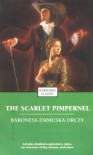 The Scarlet Pimpernel - Emmuska Orczy, Margaret Brantley