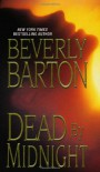 Dead By Midnight - Beverly Barton