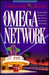 The Omega Network (Thomas Locke Mystery) - Thomas Locke