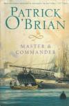 Master and Commander (Aubrey/Maturin #1) - Patrick O'Brian
