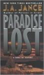 Paradise Lost - J.A. Jance
