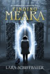 Finding Meara (The Adven Realm Adventures) - Lara Schiffbauer