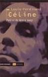 Podróż do kresu nocy - Louis-Ferdinand Céline