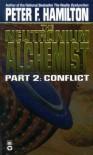 The Neutronium Alchemist 2: Conflict - Peter F. Hamilton